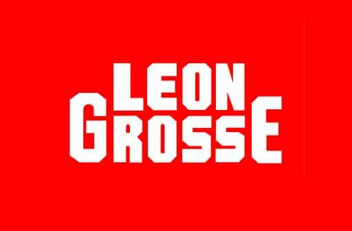 Leon Grosse Logo