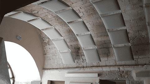 Arche acoustique