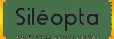 Logo siléopta